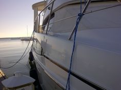 a69cb84a650e Waxing and Compounding. Boat PaintingMarinesWaxBoatsSurfboard WaxBoat.  Waxing and Compounding