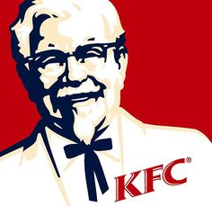 Colonel Sanders was turned down 1009 times trying to sell his chicken recipe. Guess that paid off.