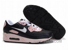 http://www.nikekwazi.com/nike-air-max-90-womens-pink-white-black.html NIKE AIR MAX 90 WOMENS PINK WHITE BLACK Only $81.00 , Free Shipping!
