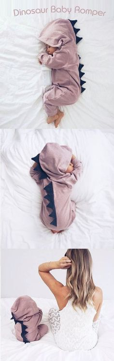 How cute! I wish I had seen this when mine were babies!