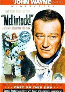 mcclintock movie - Google Search