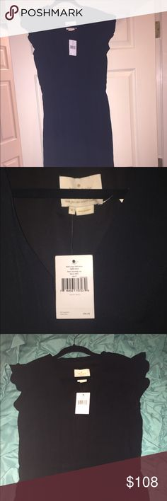 Kate Spade Black dress 8. M NWT New with tags black Kate spade dress. Size 8 kate spade Dresses Midi