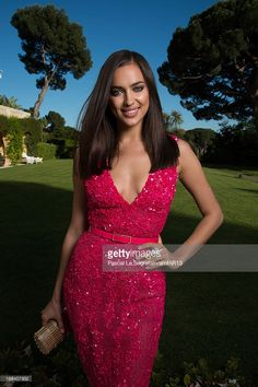News Photo : Irina Shayk attends the cocktail party for...