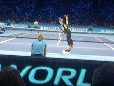 Master di Londra 2012 (Djokovic)