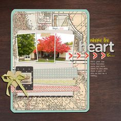 Layout by Amy Kingsford