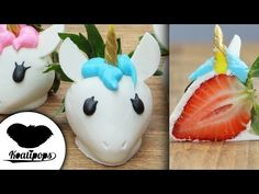 These Unicorn Dipped Strawberries are easy and awesome Treats Rochelle Fox YOUTUBE https://www.youtube.com/channel/UCy0HNy4jdEcWON0mZg_xxUA INSTAGRAM https:/...