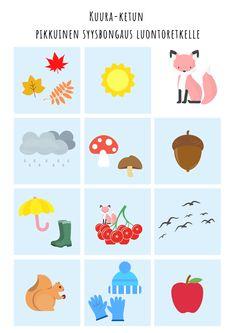 Joko, Teaching Kindergarten, Origami, Kids Rugs, Seasons, School, Fall, Character, Peda