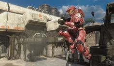 343 Cancels Beta Testing Plans for Their Upcoming Halo: The Master Chief Collection Update