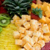 inexpensive but tasty appetizers. This is a guide about inexpensive wedding appetizers.