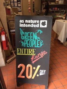#greenpeople