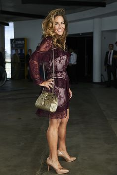 Best Dressed: Schweppes All Aged Stakes Day Part 2 • theraces.com.au