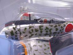Tipe2 1//87 Scale War Aircraft Japan Diecast Display vol20 Nakajima 2 Syouki ?