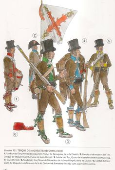 Napoleon Movie, Empire, Parade Rest, Army History, Army Uniform, Spain And Portugal, Napoleonic Wars, Guerrilla, Spanish