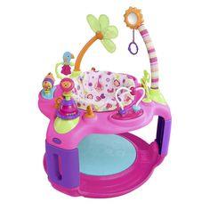 Bright Starts� Pretty in Pink� Sweet Safari� Bounce-A-Round�