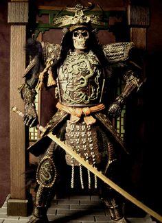 Samurai                                                       …                                                                                                                                                                                 Más