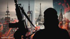 La yihad violenta como resultado de la civilización de la yihad