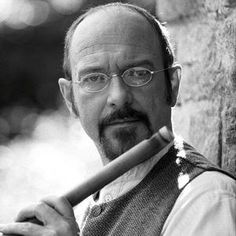 Ian Anderson Now