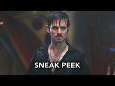 "Once Upon a Time 6x06 Sneak Peek #2 ""Dark Waters"" (HD) Season 6 Episode 6 - YouTube"