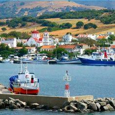 Σαμοθρακη Greek Island Tours, Greek Islands, Paros, Greece Travel, Boat, Travelling, Greek Isles, Dinghy, Greece Vacation