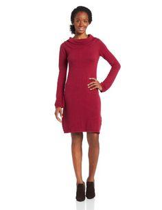 TOPSELLER! prAna Women's Kaya Sweater Dress $84.00