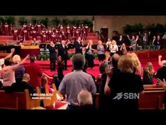 Didn't I walk on the water  - Joseph Larson       from Jimmy Swaggart Ministry