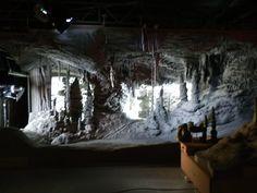 P4 Installation Art, Thomas Demand, Venice, Milan, Prada, Contemporary Art, Italy, Artwork, Italia