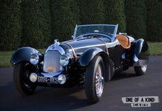 1937 Talbot-Lago 150C SS