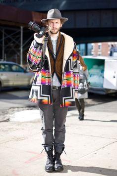 Pendleton Menswear Street Style fashion, streetstyl men, outfit, jackets, street styles, menswear street, men wear, coats, cameras