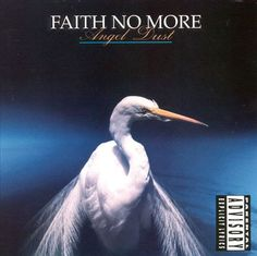 Angel Dust - Faith No More | Songs, Reviews, Credits, Awards | AllMusic