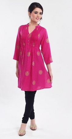 50 Different Types of Kurti Designs for Women in 2018  d08c5970e