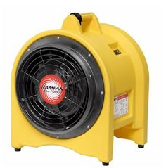 The Ramfan is durable, easy to maintain and versatile blower or exhauster with greater airflow than the designed for larger confined space applications. Industrial Safety, Confined Space, A Beast, Fan, Model, Products, Mathematical Model, Pattern