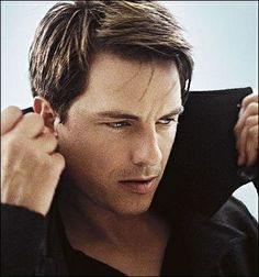 John Barrowman - Scotland's (better) Tom Cruise