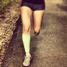 Weekend long runs during half marathon training require #zensah