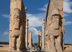 The Mythical Lamassu: Impressive Symbols for Mesopotamian Protection http://www.corespirit.com/mythical-lamassu-impressive-symbols-mesopotamian-protection-see-httpwww-ancient-origins-nethistorymythical-lamassu-impressive-symbols-mesopotamian-protection-005358nopaging1/