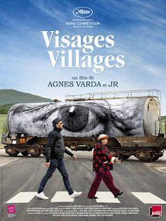 visages villages... #Art #Artiste