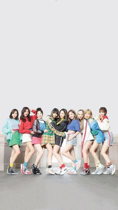 What is Love? Nayeon, K Pop, Kpop Girl Groups, Korean Girl Groups, Kpop Girls, The Band, Twice What Is Love, Divas, Twice Group