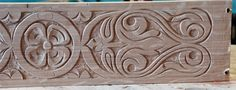 incise carving