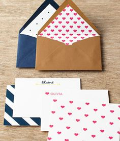 love this stationery set! http://rstyle.me/n/w5cnabna57