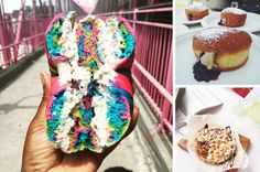 The 10 Most Exotic Sweet Treats In NYC