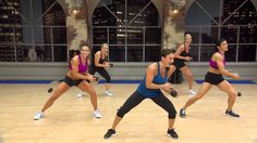 Video Clip of Low Impact HiiT Two Get ready to ignite your metabolism with two low impact HiiT routines that explode with high energy! In Low Impact HiiT Two you'll do a mix of low impact, rapid fire cardio drills mixed with weighted metabolic exercises for the ultimate fat burning workout! If you're looking to maximize results in the least amount of time these workouts are for you!