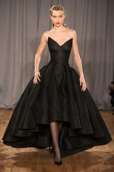 amazing Zac Posen dress