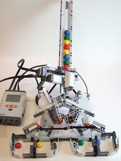 The NXT STEP is EV3 - LEGO® MINDSTORMS® Blog: Building Instructions