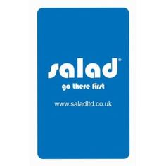 Salad Seminars Ltd - www.saladltd.co.uk - Salad was the first brand I came up with, a business specialising in NLP & Hypnosis products. I'm proud of what we created.
