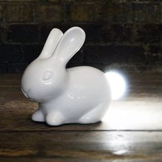 I WANT SO BADLY this Bunny Light