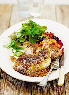 Jamie Oliver sauce recipes