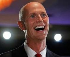 Florida Governor Rick Scott Says 'Accounting Error' To Blame For Unreported $500,000 Donation