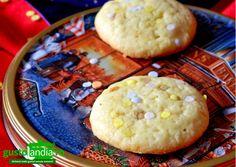 Biscuiti cu iaurt