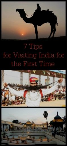 7 Tips for Visiting India for the First Time: How to Explore India Safely - The Daily Adventures of Me India Destinations, Amazing Destinations, New Travel, India Travel, Backpacking India, Backpacking Tips, Best Travel Insurance, Weather In India, States Of India