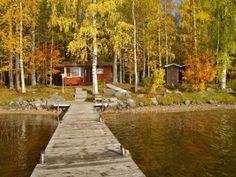 a little hidden cottage