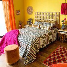 Master Bedroom, Bedroom Decor, Bedroom Ideas, Bedroom Layouts, Bedroom Wall, Justina Blakeney, Quilt Sets, All White, My New Room